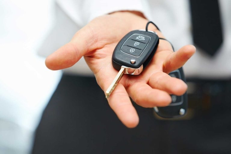Car Locksmith Services Trafford Park